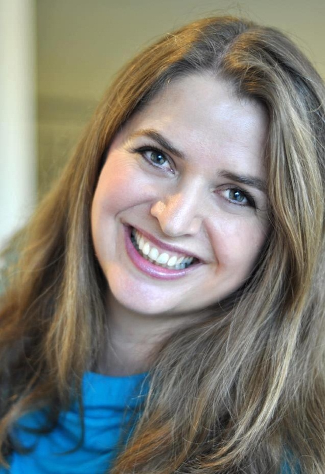 Møt Rebekka Nøkling: mental trener, motivator, foredragsholder og stressmestringscoach