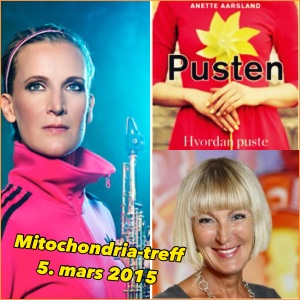 Frøy Aagre og Anette Aarsland