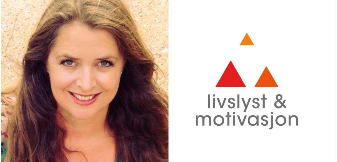Rebekka Nøkling_Livslyst & Motivasjon